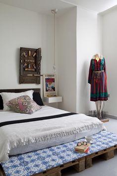 Open house - Eva Topalidou. Veja: http://casadevalentina.com.br