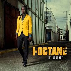 """Jamaican reggae star I-Octane reveals the track list and launch details for his highly-anticipated upcoming album """"My Journey"""", available worldwide in stor Journey Albums, Jamaican Music, New Comedies, Reggae Music, Dance Hall, Hollywood Celebrities, Cool Things To Buy, Stuff To Buy, New Music"""