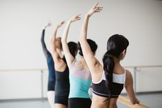 Introduction to Ballet Workshop For absolute beginners, learn the basics of classical ballet in a welcoming, encouraging environment. Participants will dev