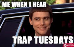 Trap Tuesdays 95 - http://blog.lessthan3.com/2015/04/trap-tuesdays-95/ free download, trap tuesdays Indie/Beats, Trap