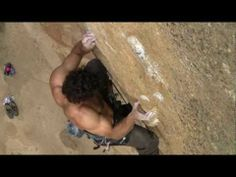 Three 5.13's in the Aggro Gully - YouTube