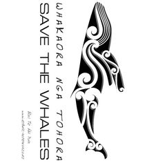 Kia ora tatau It is our responsibility to look after all of the creatures and resources on this earth. Save the Whales - Humpback Wood Laser Ideas, Save The Whales, Hawaiian Quilts, Whale Art, Maori Art, Humpback Whale, Tribal Tattoos, Tatoos, Fish Art