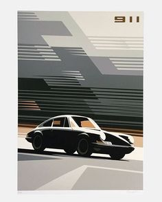 WEBSTA @ paragonporsche - 1960's 911 SWB. Simple, flawless, iconic