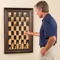 Vertical Chess - a new level of awesome!