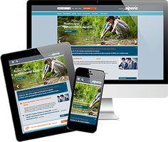 01.08.2016: Für das neue Südtiroler Energieunternehmen Alperia haben wir bereits den Webauftritt programmiert. Jetzt hat unser Entwickler-Team auch das Intranet myAlperia realisiert: die Mitarbeiter greifen nun über Schnittstellen auf interne Programme und Dokumente zu, erhalten News und Infos, reservieren Räume und vieles mehr über den Intranet-Bereich! http://www.raiffeisen.net/de/unternehmen/alles-fuers-firmennetz/ihr-unternehmen-im-web/web-auftritte/
