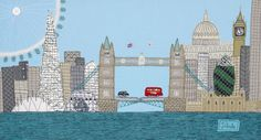 Jackie Gale | Devon Textile Artist | London