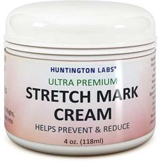 Natural Scar Stretch Mark Removal Cream with Vitamin E Extract Fade Acne Scars Discoloration Marks from Pregnancy Surgery Burns Antioxidant Coconut Oil Jojoba Oil Sunflower Seed Oil Women Men 4 oz ** Be sure to check out this awesome product. Stretch Mark Removal Cream, Scar Removal Cream, Stretch Mark Cream, Acne Scar Removal, Stretch Marks On Thighs, Oil For Stretch Marks, Lab, Sugar Scrub For Face, Stretch Mark Remedies