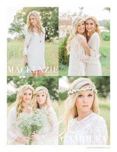 Clara Bella Models {Class of 2016} Dallas Senior Photographer