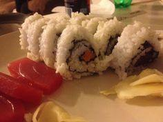 Gluten Free Easy Home-Made Sushi!  Ingredi...