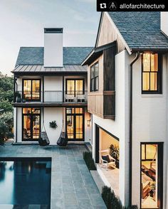 Top 5: from a gorgeous home that blends modern and rustic styles to ...