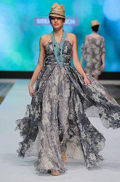 Lima Fashion Week | Sitka Semsch Runway #Lima #fashion #women #runway #lifweek | LIFWEEK '12.13