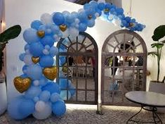 Balloon decorations are always on trend, and no matter what the function it is, balloons are the required things that increase the beauty of the event. We at Balloon HQ are specialize in all type of balloon decoration. For more details contact us+61 1300 596 611 or visit our website. Helium Balloons, Balloon Arch, Balloon Delivery, Balloon Decorations, Gold Coast, Brisbane, Heart Shapes, Special Events, Birthdays