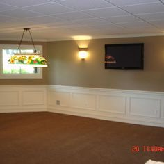 Traditional Basement Small Basement Remodeling Ideas Design, Pictures, Remodel, Decor and Ideas - page 11