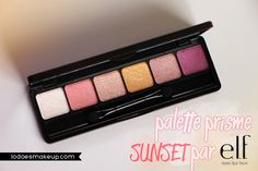 Sunset (#83223) http://www.eyeslipsface.fr/produit-beaute/palette-prisme-ombres-a-paupieres