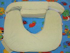 My Brest Friend Twins Plus Nursing Pillow. Find review here: http://www.breastfeedingquest.com/my-brest-friend-twins.html