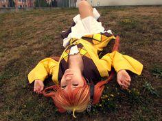 Aihara Enju (Black Bullet) cosplay by AnitramNoriko