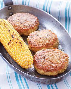 Sweet Paul's Favorite Crab Cakes - #sweetpaul
