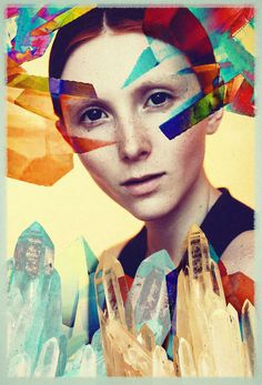 100 Magnificent Collages - From Creepy Creations to Collage Art Pieces (TOPLIST)
