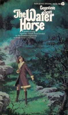 Genevieve Scott: The Water Horse