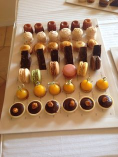 Perfect desserts for a come dine with me night