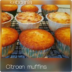 Muffins, Cupcakes, Cooking, Breakfast, Desserts, Food, Kitchen, Morning Coffee, Tailgate Desserts