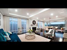 The Riviera - Plunkett Homes - YouTube