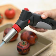 I want this for my birthday: Kitchen Torch | Williams-Sonoma
