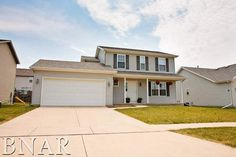 485 Basswood, Normal, IL 61761 for sale $174,900.