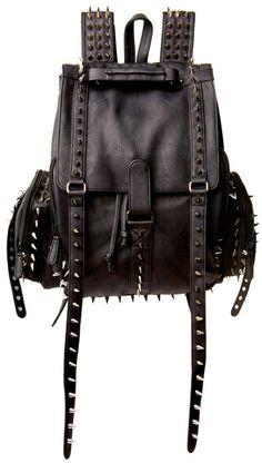 Spike bag -- looking great !!