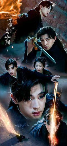 Show Luo, Ashes Love, Princess Agents, Watch Drama, Best Dramas, China, International Artist, Asian Actors, My Boyfriend