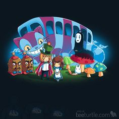 """We're all cute here. """"Spirits in Wonderland"""" is on sale now for a limited time…"""