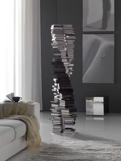 DNA Bookshelf ~~~ Librerie e scaffali cattelan_italia dna
