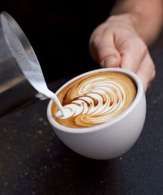 New York City's 11 Best Coffee Shops Good.