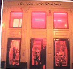 Pelacur-Pelacur di Red Light District, Amsterdam, Netherlands by jhaz1982, via Flickr