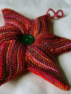 Star Pattern by sweet.dreams