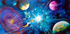 Spray paint art gallery c Porfirio Jimenez