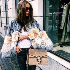 Fashion, lifestyle & travel blogger, Copenhagen  Snapchat…