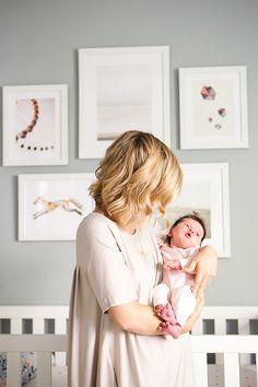 Nursery Tour With Jen Pinkston   theglitterguide.com