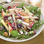 Waldorf Salad Recipe | MyRecipes.com