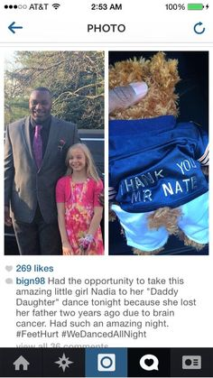 16 Acts Of Kindness That Will Restore Your Faith In Professional Athletes