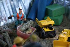 construction bin