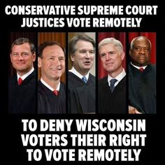 The Moscow Mitch Supreme Court in action, denying voting rights to Americans. Intersectional Feminism, Political Views, Equal Rights, Republican Party, Social Issues, Social Justice, Thought Provoking, Equality, Politics
