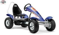 Berg Racing GTX-treme Pedal Go-kart