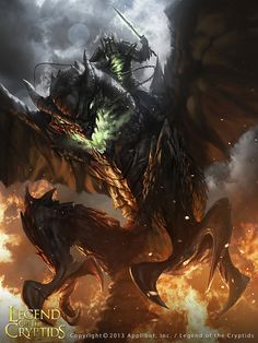 Artist: Grzegorz Rutkowski aka - Title: the dark knight dragon adv - Card: Volkmar, Midnight Dragoon (Wreck) Dragon Medieval, Medieval Fantasy, Dark Fantasy, Fantasy Art, Knight Dragon, Dragon Rider, Dragon Warrior, Mythological Creatures, Fantasy Creatures