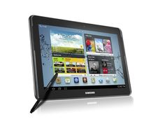 Samsung Galaxy Note 10.1  This looks mint! Can do so much more than the iPad!