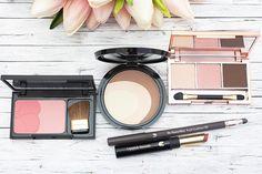 Natural Cosmetics: Dr. Hauschka Spring/Summer Look «Comeback»