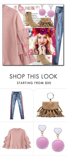 """""""So Cute-Mini Bags"""" by majaa12 ❤ liked on Polyvore"""