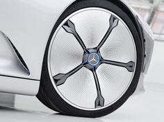Mercedes-Benz Concept IAA (Francfort 2015)