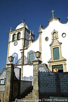 Igreja Matriz de Angeja - Portugal | Flickr – Compartilhamento de fotos!