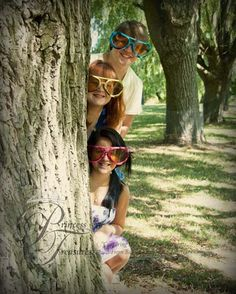 © Princess Treasures -Fun family portraits